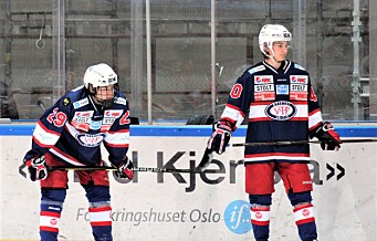 Vålerenga-gutt på rankingliste foran NHL-draften