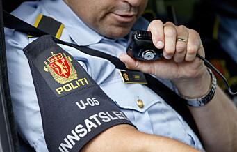 To bilister skutt mot på Bjørndal og Mortensrud. Politiet jakter ukjente gjerningspersoner