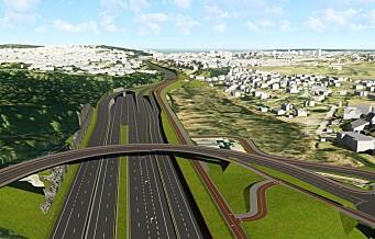 Vi er bekymret for at E6 Oslo øst-prosjektet stoppes for godt av byrådet