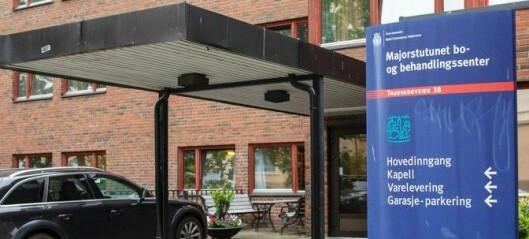 Koronadødsfall nummer 19 ved Oslos sykehjem