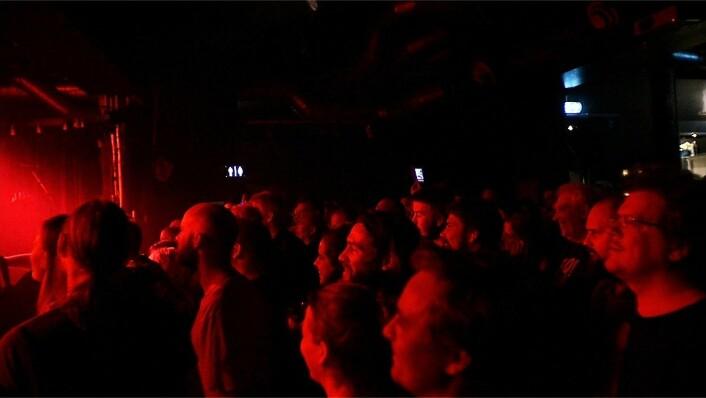 John Dee er et av byens mest populære konsertsteder. Foto: Thor Langfeldt