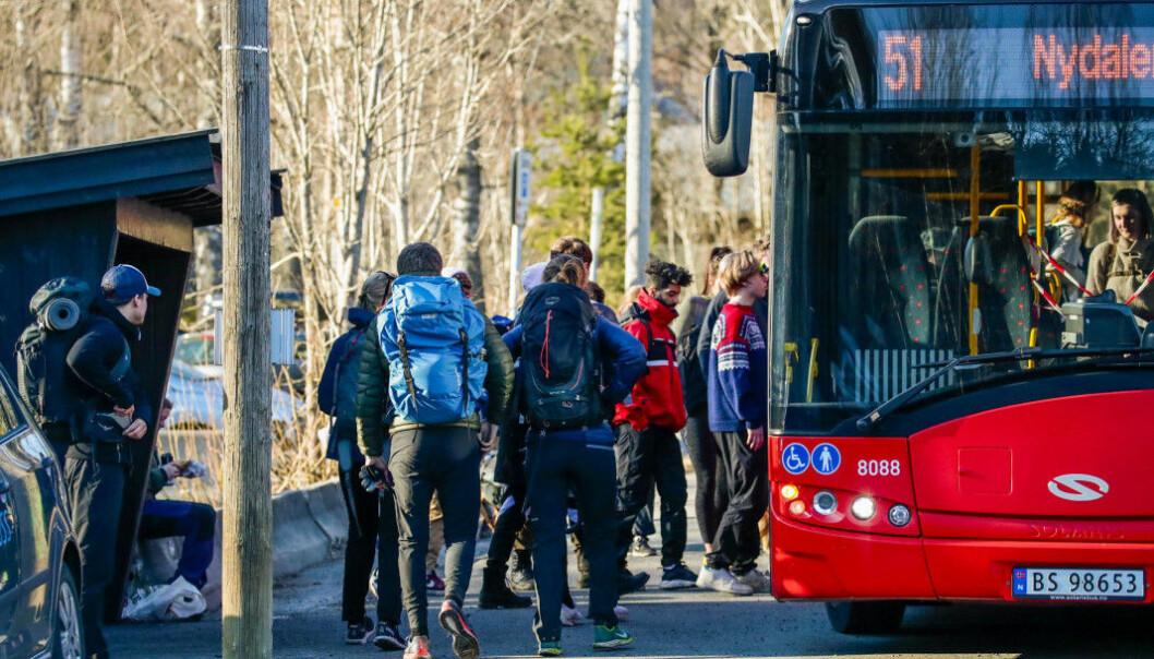 I bystyremøtet på onsdag skal Oslos tilbakemeldinger på Nasjonal Transportplan behandles. Et svært viktig tema for byen vår.