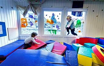 10 spørsmål og svar om gjenåpning av skoler og barnehager