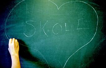 Alle Oslo-skoler åpnes 27. april