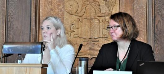 Bystyrets helsepolitikere holdt hemmelige, lukkede møter: - Lovstridig, mener Redaktørforeningen og Presseforbundet