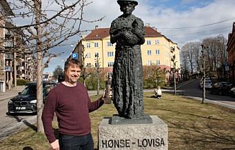Bydel Sagene vil ikke ut med hvem som er foreslått til årets Lovisapris