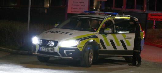 Knivran av tenåringsgutt på Ullern og en mann ble ranet med machete på Ensjø