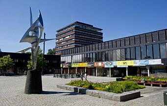 Universitetet i Oslo har flest studenter utestengt på grunn av juks, usømmelighet og farlig atferd