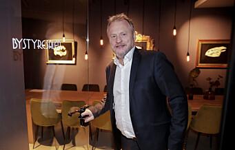- Alkoholskjenking åpnes igjen tidlig i mai, sier Raymond Johansen