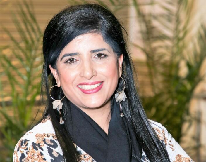 Nasreen Begum, leder og grunnlegger av Bydelsmødre i Norge