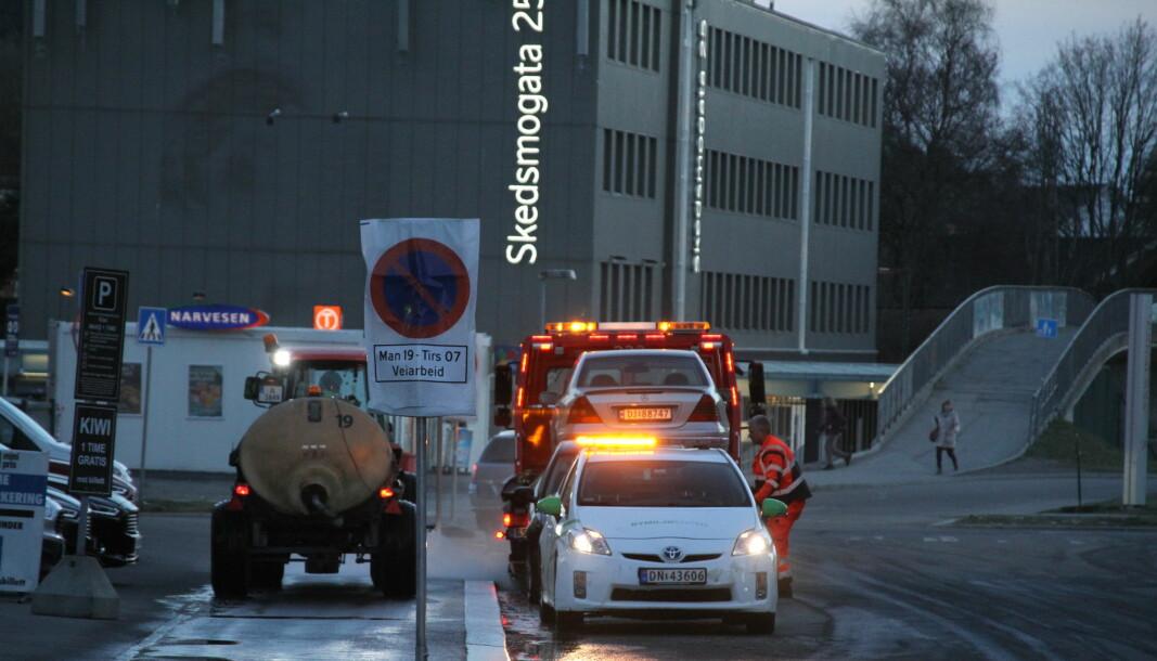 Dette oppleves som en kynisk, eller i beste fall umusikalsk, måte å tjene penger på for Oslo kommune i denne spesielle tiden.