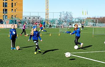 Fra i morgen er oslofotballen nesten tilbake til normalen, viser en gjennomgang i fotballklubbene