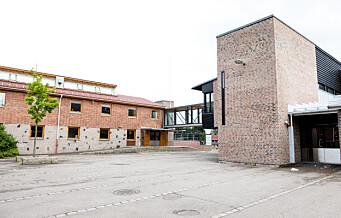 Nordtvet skole på Grorud utsetter skolestarten