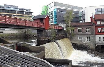 Oslo har fra tid til annen forurensende utslipp. Men å finne synderen kan være vrient detektivarbeid