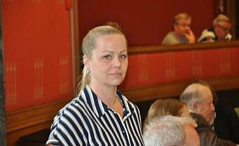 Rødt har bestemt seg om mistillit til MDGs Lan Marie Berg