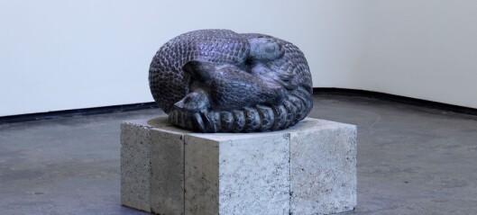 Oslo-barnehager får kostbare og vakre kunstverk