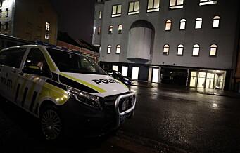 Kvinne tiltalt for å ha bitt av lillefingeren til kvinne i Tawfiiq Islamsk Senter på Tøyen