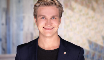 Nicolai Øyen Langfeldt (H)
