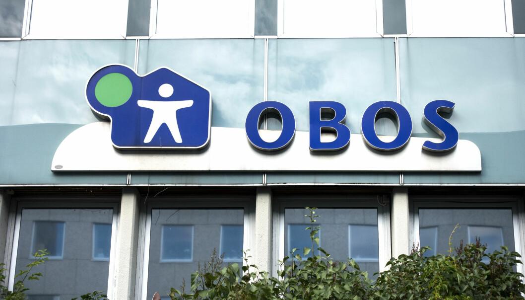 Prisene på OBOS-boliger i hovedstaden har holdt seg uendret fra mars til april.