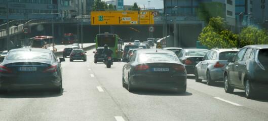 Bevegelse i fastlåste Oslopakke 3-forhandlinger