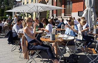 – Vi vil ha en seriøs utelivsbransje, som følger loven og behandler folk skikkelig, i bydel Grünerløkka