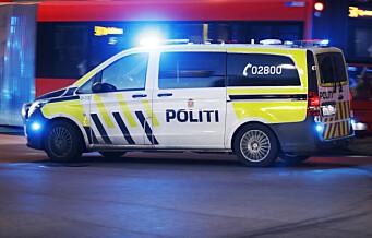 Knivstikking i Oslo – politiet bekymret for volds- og ransbølge