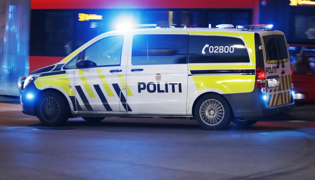 Politiet mener flere unge står for vold og tyngre kriminalitet.