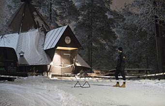 Mann i 30-årene tiltalt for julebord-drapet i Holmenkollen