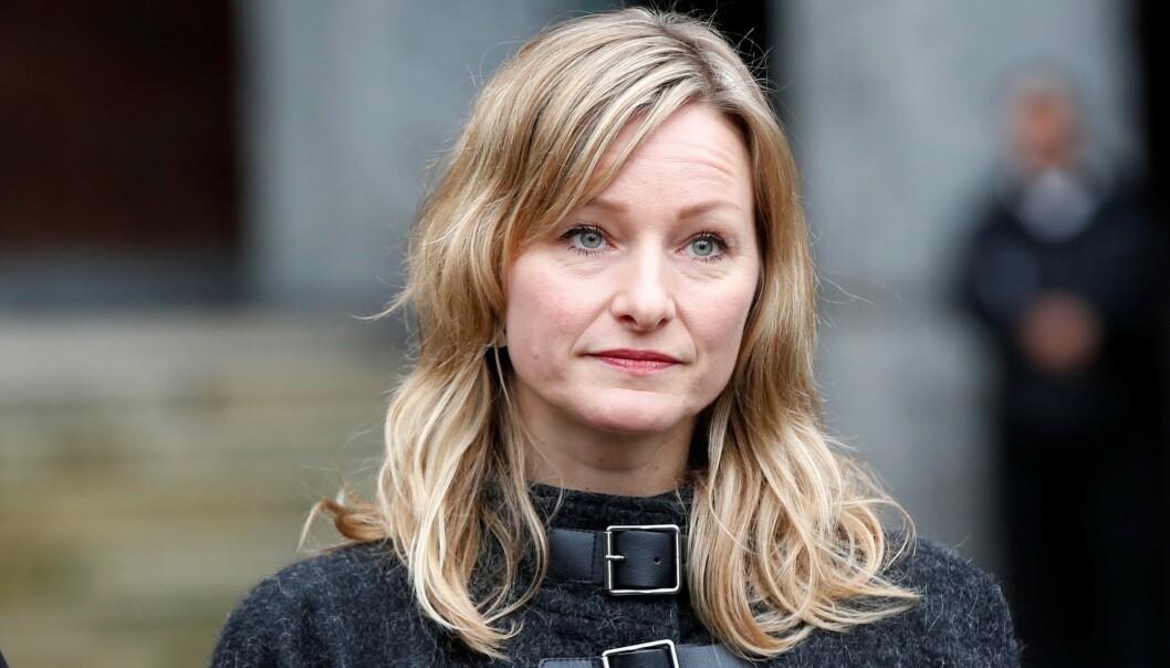 — Espira krevde summer som lå mer enn dobbelt så høyt som normal pris, sier Inga Marte Thorkildsen (SV).