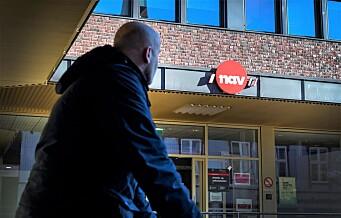 - Oslo er fylket med flest uten arbeid og må leve med høy ledighet i hele 2020