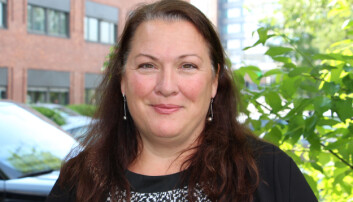 Direktør Sonja Skinnarland i NAV Oslo.
