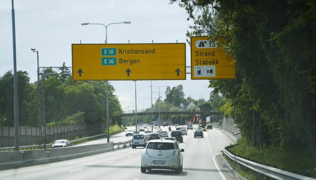 Det var ventet at det 1. juni skulle komme takstøkning for elektriske personbiler og fritak for lette elektriske varebiler. Nå er det utsatt.