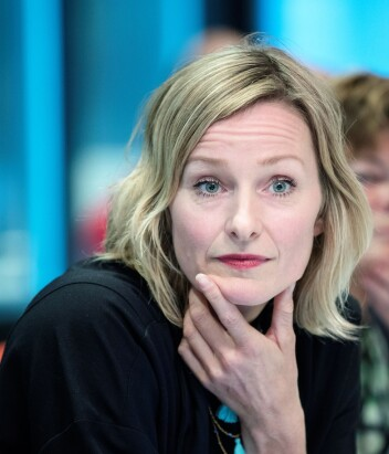 Oslos kolebyråd, Inga Marte Thorkildsen (SV), er dypt bekymret over mobbingen i osloskolen.