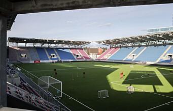 Ansvarsperson i Vålerenga Fotball varetektsfengslet mistenkt for overgrep mot mindreårige