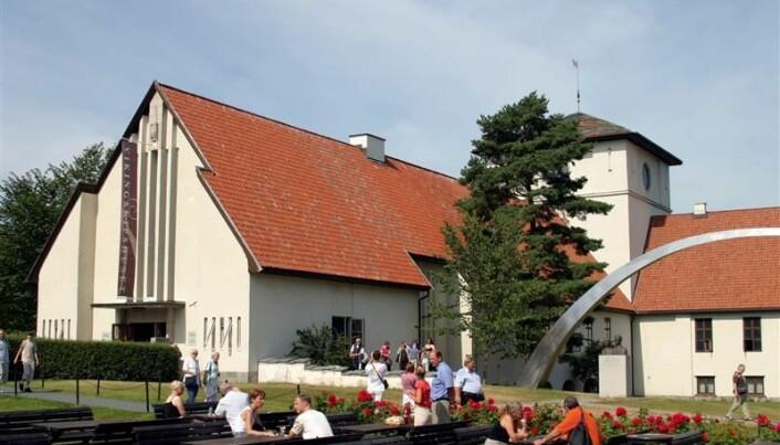 I 2021 stenges Vikingskiphuset for ombygging som vil ta mange år.