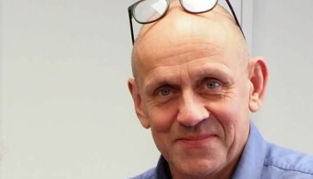 Dekan Morten Dæhlen ved UiOs matematisk-naturvitenskapelige fakultet (MN).