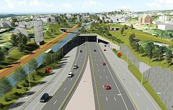 – Nye E18 skal ikke være en ny monstervei – den skal temme den monsterveien vi allerede har