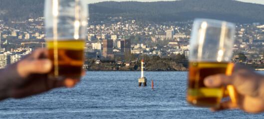 Serveringsbransjen i Oslo får honnør etter to uker med åpne kraner