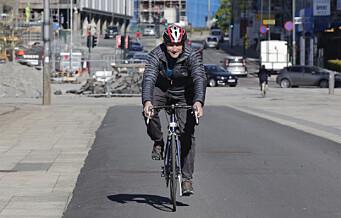 Byrådet i Oslo vil gi folk gratis sykkelreparasjoner