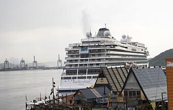Byrådet i Oslo vil fjerne tre av fire cruisekaier