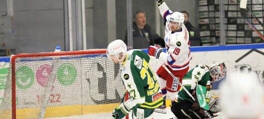 VIF ishockey og MS får lavest korona-kompensasjon av alle topplagene