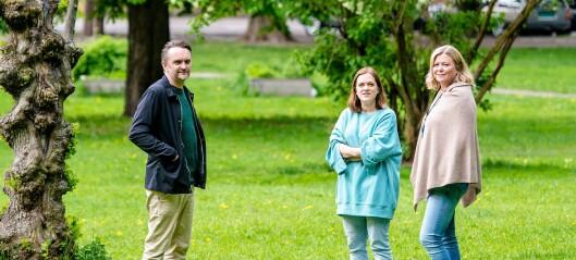 Sofienberg-elevene sliter med byens minste skolegård. Nå krever rektor og foreldrene mer plass for barna