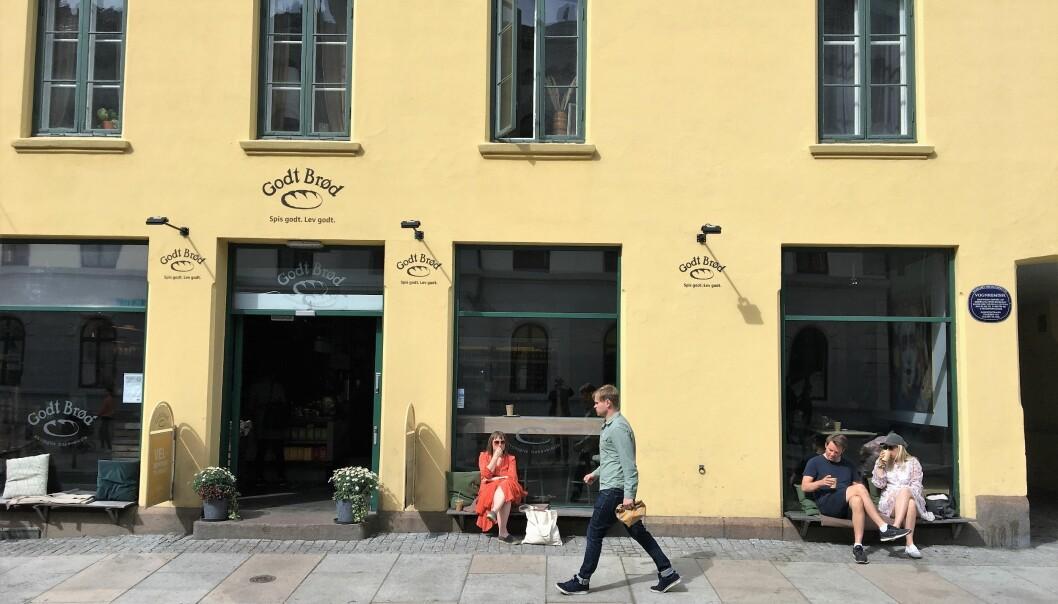 Om ikke arbeidsgivere og arbeidstakere blir enige, ligger det an til streik på Godt brød Grünerløkka.