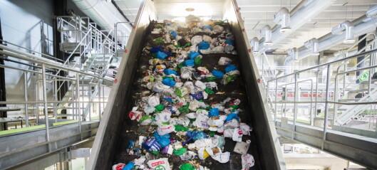 Oppsigelse av avtale med Oslo kommune om plastsøppel kan havne i retten