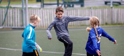 Breddefotballen i Oslo planlegger oppstart i midten av juni