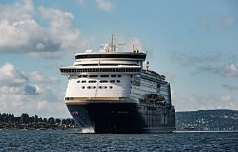 Snart kan du reise fra Oslo med Kielferja. Men hvis du vil hjem igjen kan du ikke gå i land i Kiel