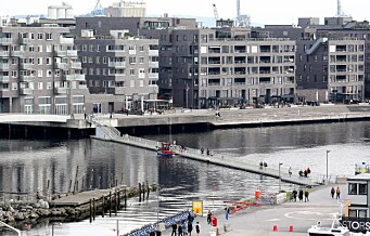 – Vil Rødt stenge folk ute fra byen? Hvordan har dere tenkt at folk skal få plass i Oslo?