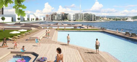 Venstre sikrer det rødgrønne byrådet flertall for Filipstad-utbygging