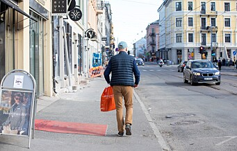 Fortsatt høy ledighet blant unge i bydelene Frogner, Gamle Oslo, St. Hanshaugen og Grünerløkka