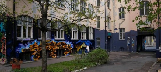 Ett år igjen til Musikkens hus på Grünerløkka står klart